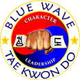 Blue Wave Taekwondo